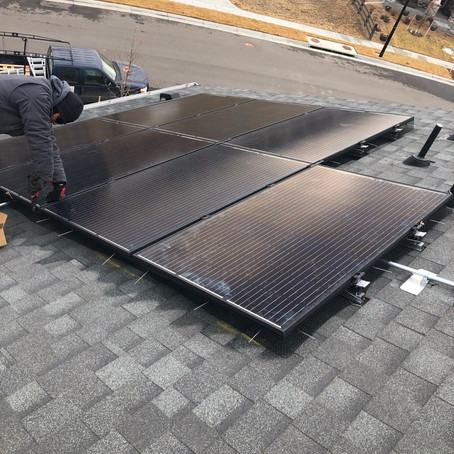 Not Just Solar Panels:  The Components for the Best Solar Installation in Colorado