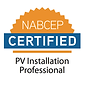 Solar Company NABCEP certification