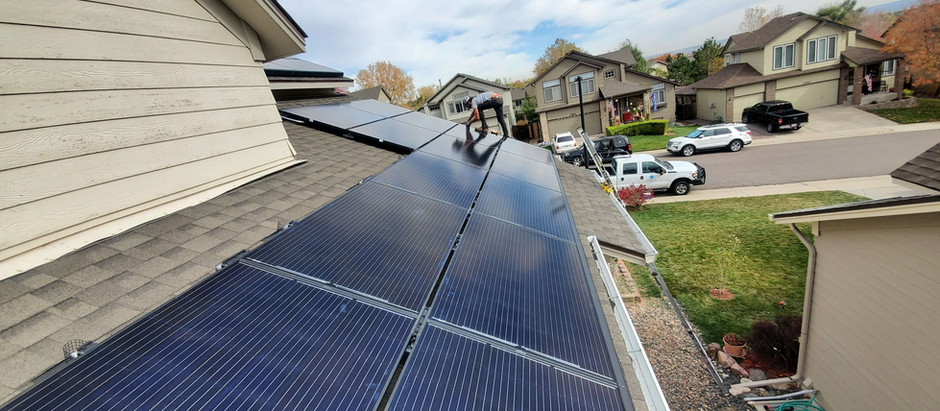 Denver Sustainability: Rapid Renewable Energy Adoption in Our Home City