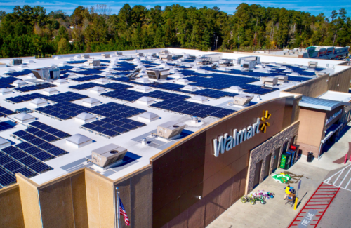 Everybody's Doing it:  3 Companies Going Solar in 2019 (Not Just in Colorado)