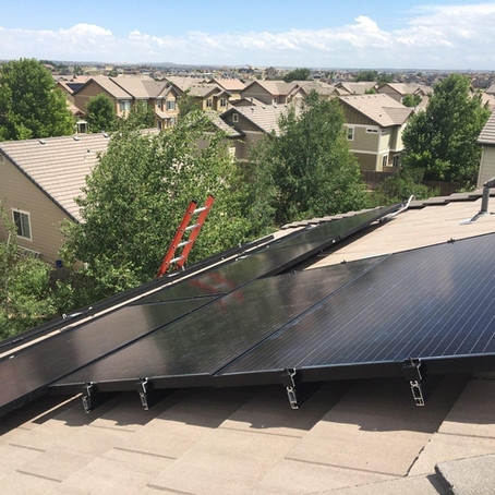 Is My Roof Good for Solar Panels in Colorado?