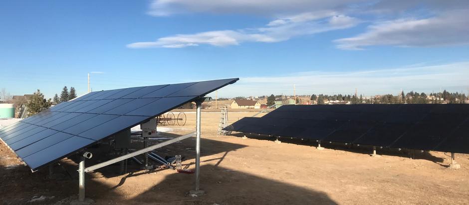 Low Cost of Solar is Driving Colorado's Renewable Revolution Ahead of Schedule