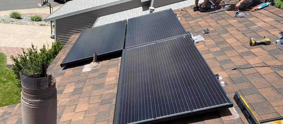 Solar Repairs, Warranties & Customer Service - The Apollo Advantage