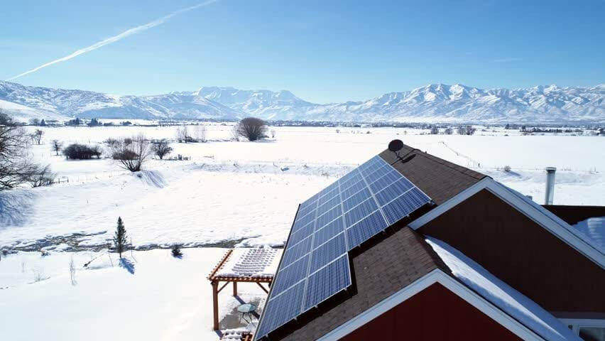 Top Solar Companies Colorado:  Apollo Energy Solar Panel Installation