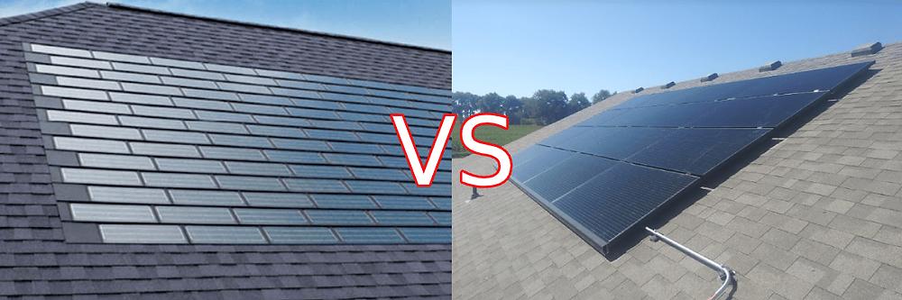 Solar Shingles vs. Solar Panels Pros and Cons