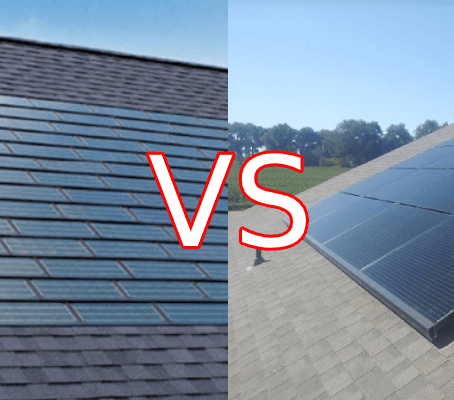 Solar Shingles vs. Solar Panels:  What's Better in Colorado?