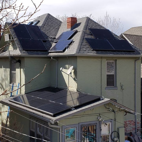 Can an HOA Prevent Solar Panels in Colorado?