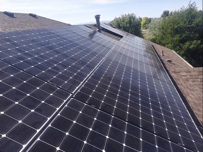 Solar Companies Colorado: Apollo Energy, Denver