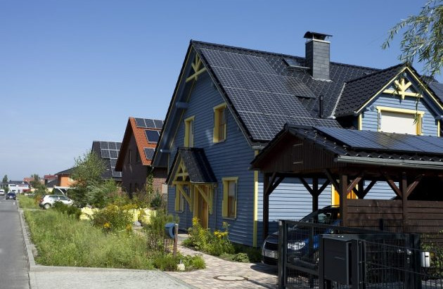 It's True:  Solar Adds Value to your Home in Denver, Colorado