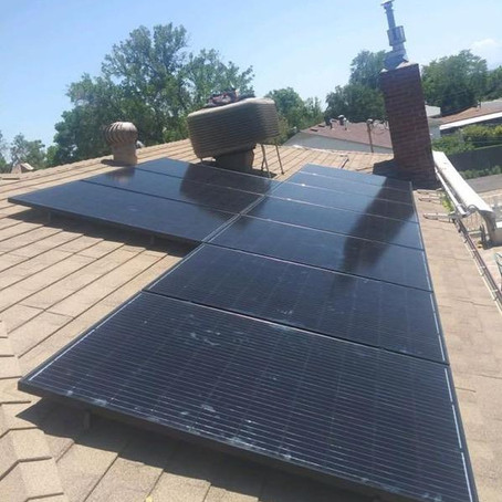 Quality Solar Panel Installation for Every Type of Roof in Colorado