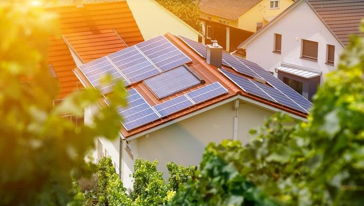 Guest Post: Embrace the Future when you Install Solar Panels
