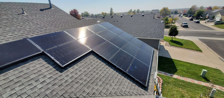 Solar ITC 2021: The Last Year for the Residential Solar Tax Credit