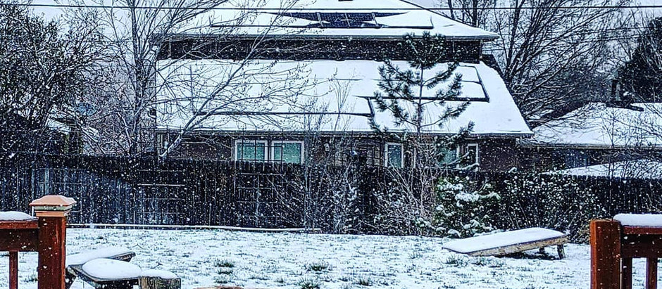 Snow on Solar Panels: Everything you Need to Know