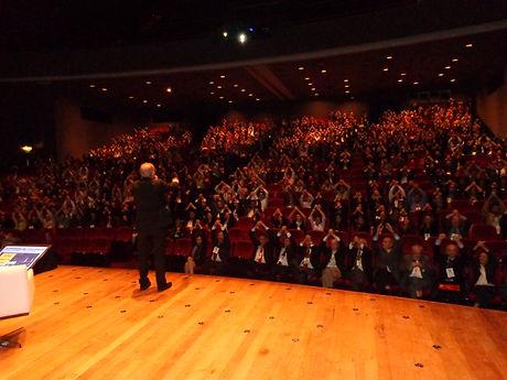 PALESTRA 2 - Congresso de Educadorers do
