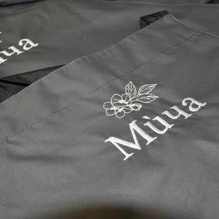 Логотип МИЧА