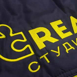 Логотип CREATIVE