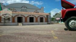 Rastro Municipal Pachuca