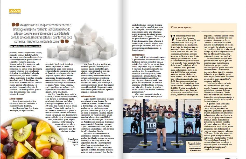 Vegan Fitness 3