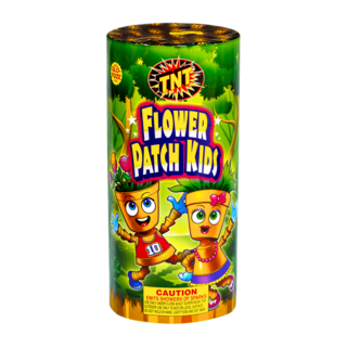 FLOWER PATCH KIDS PICK @50