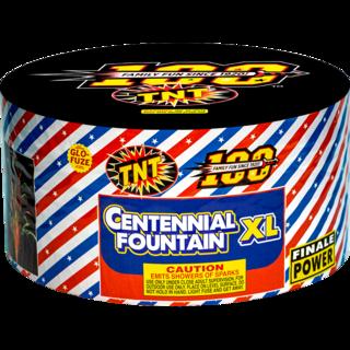 CENTENNIAL FOUNTAIN XL