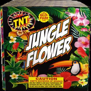 JUNGLE FLOWER