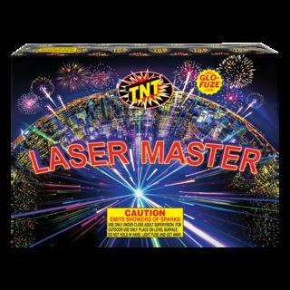 LASER MASTER FIRE KRACKLE 3'S