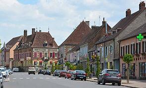 Saint Germain du Bois Saône et Loire