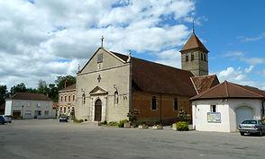 église St Germain du bois