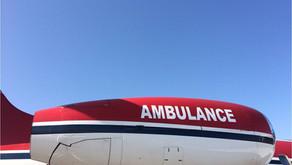 The Five Ws of Air Ambulance Flights