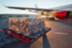 Air Cargo Freight