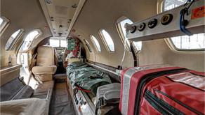 Seven Must-Follow Air Ambulance Guidelines