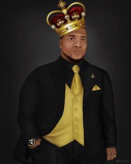 King Mac
