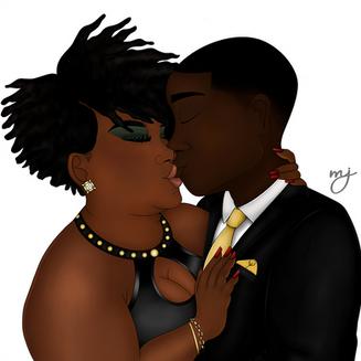 FOTC Couple #2
