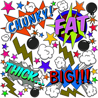 Super Fat Pattern