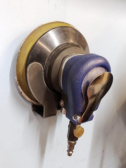 DA sander / Angle grinder holder - wall mounted