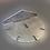 Thumbnail: Pneumatic Air Tool Holder - 6 tool holder