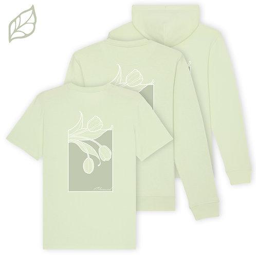 Blumenwind - Tulpe