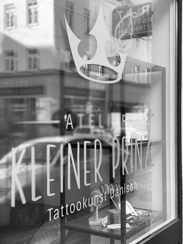 Tattoo Studio München