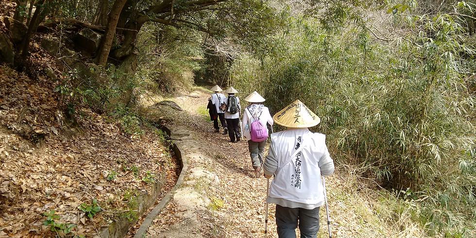 Caminho de Shikoku - Japão