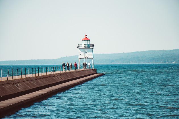 Two Harbors, MN