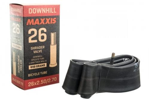 "Chambre à Air Maxxis Downhill 26"" Schrader"
