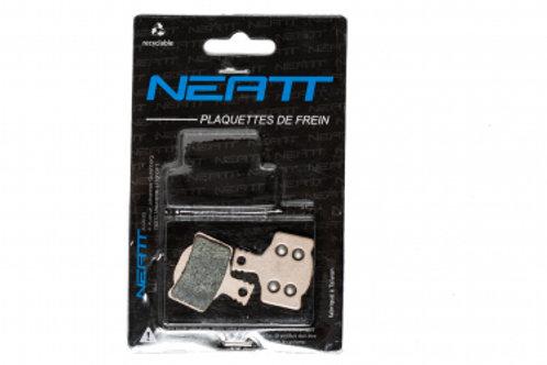 Paire de Plaquettes Neatt pour Magura MT2 / MT4 / MT6 / MT8