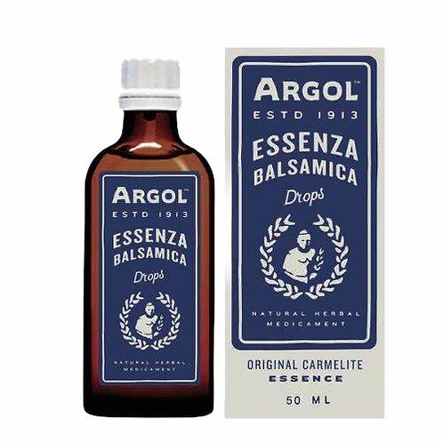 ARGOL アルゴール エッセンザバルサミカ 50ml