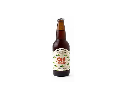 OH! MOUNTAIN PALE ALE
