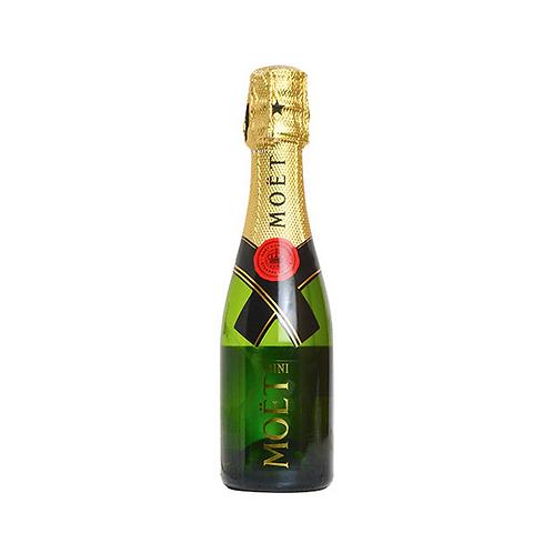 Moet et Chandon Brut Imperial AOC Champagne 200ml