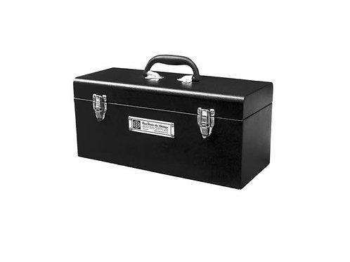 ユーティリティーボックス ツールボックス 工具箱 L ブラック