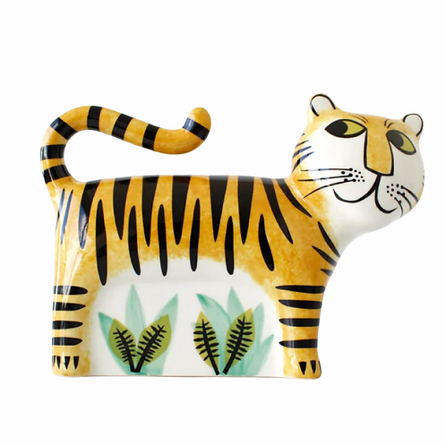 【Hannah Turner】 Tiger