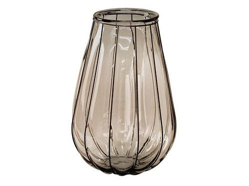 VALENCIA RECYCLE GLASS VEINTITRES BROWN