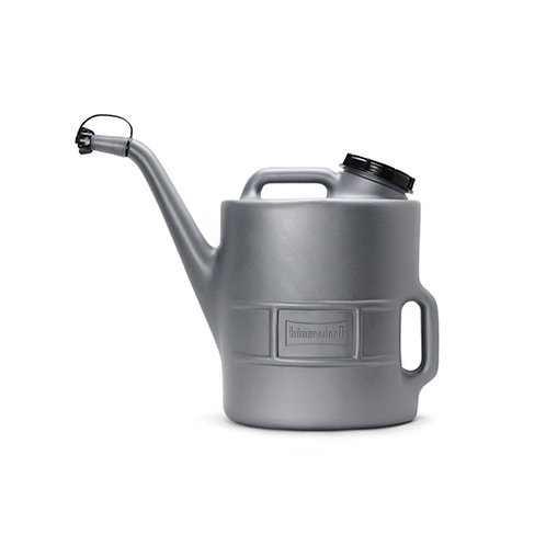 Oil Can 13L With Sieve