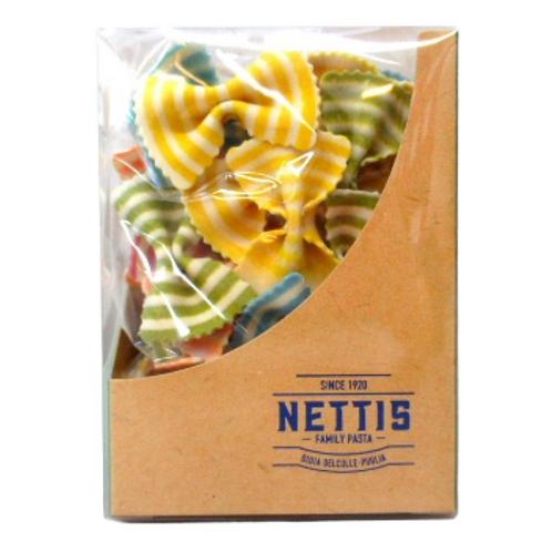 NETTIS FAMILY PASTA